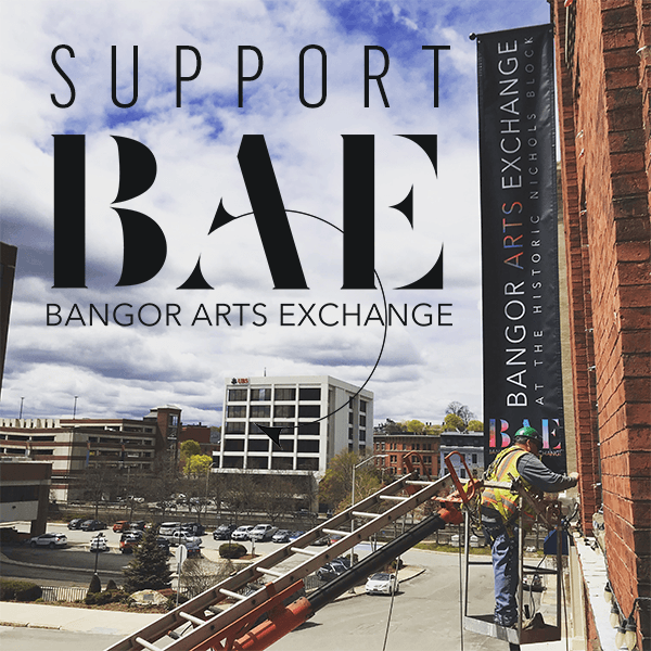Donate: Support BAE
